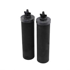 Elementos de filtro de agua Black Berkey